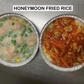 honeymoon fried rice